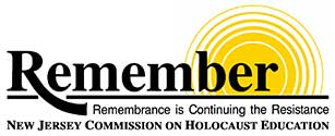 Remembrance, New Jersey Commission on Holocaust Education